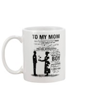 Mug - Mother Mug back