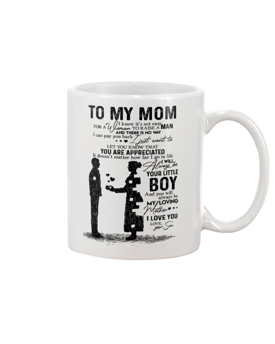 Mug - Mother Mug