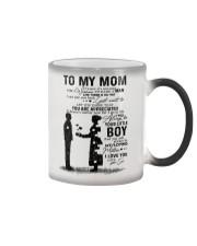 Mug - Mother Color Changing Mug thumbnail