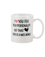 Mug - Dad 3 Mug front