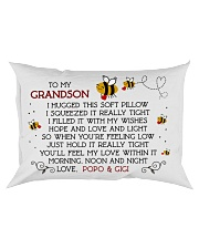 PoPo GiGi Rectangular Pillowcase front