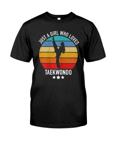 Taekwondo 21