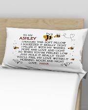 Ashley - Nana Rectangular Pillowcase aos-pillow-rectangular-front-lifestyle-02