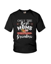 Grandma TATA 4 Youth T-Shirt tile
