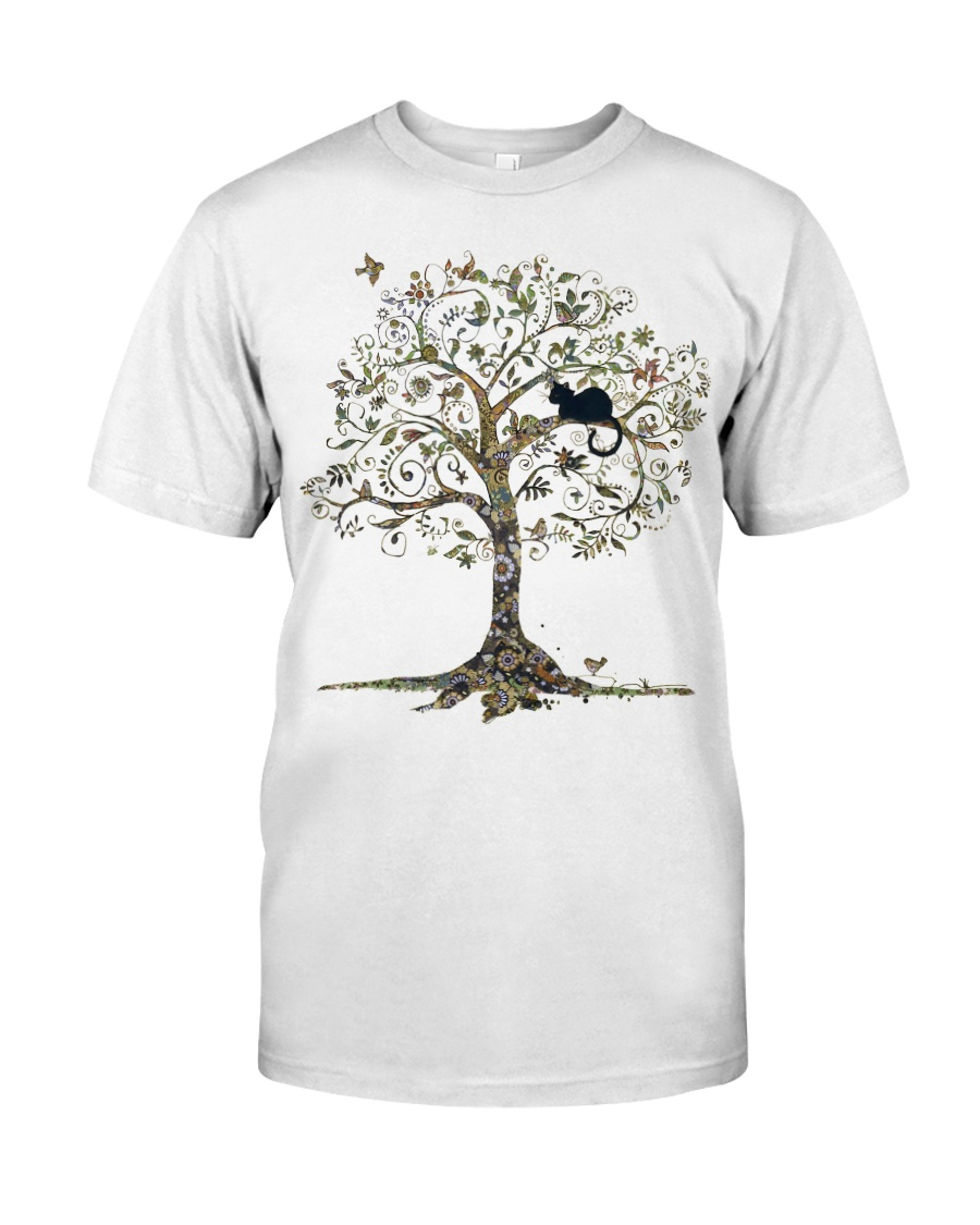 BEST GIFTS FOR CAT LOVERS Classic T-Shirt