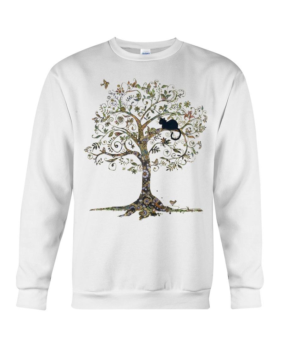 BEST GIFTS FOR CAT LOVERS Crewneck Sweatshirt