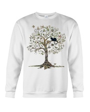 BEST GIFTS FOR CAT LOVERS Crewneck Sweatshirt thumbnail
