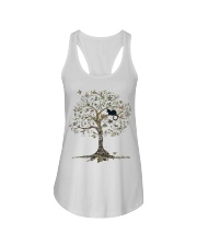 BEST GIFTS FOR CAT LOVERS Ladies Flowy Tank thumbnail