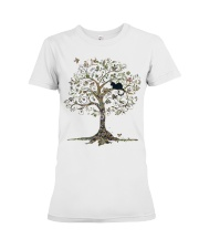 BEST GIFTS FOR CAT LOVERS Premium Fit Ladies Tee thumbnail