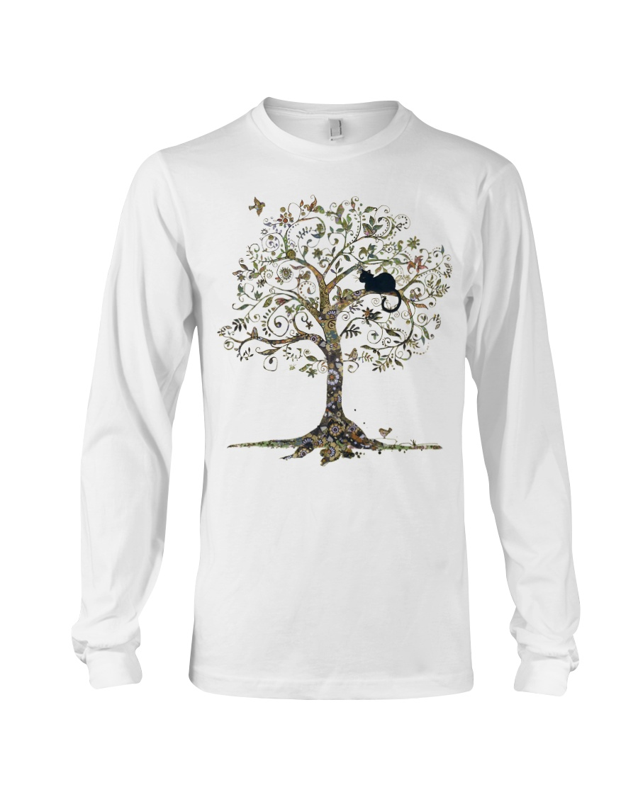 BEST GIFTS FOR CAT LOVERS Long Sleeve Tee