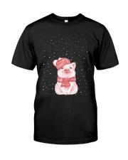 CHRISTMAS IS COMING Classic T-Shirt thumbnail