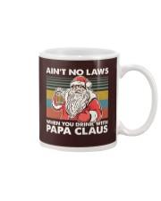 PAPA CLAUS Mug thumbnail