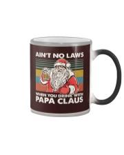 PAPA CLAUS Color Changing Mug thumbnail