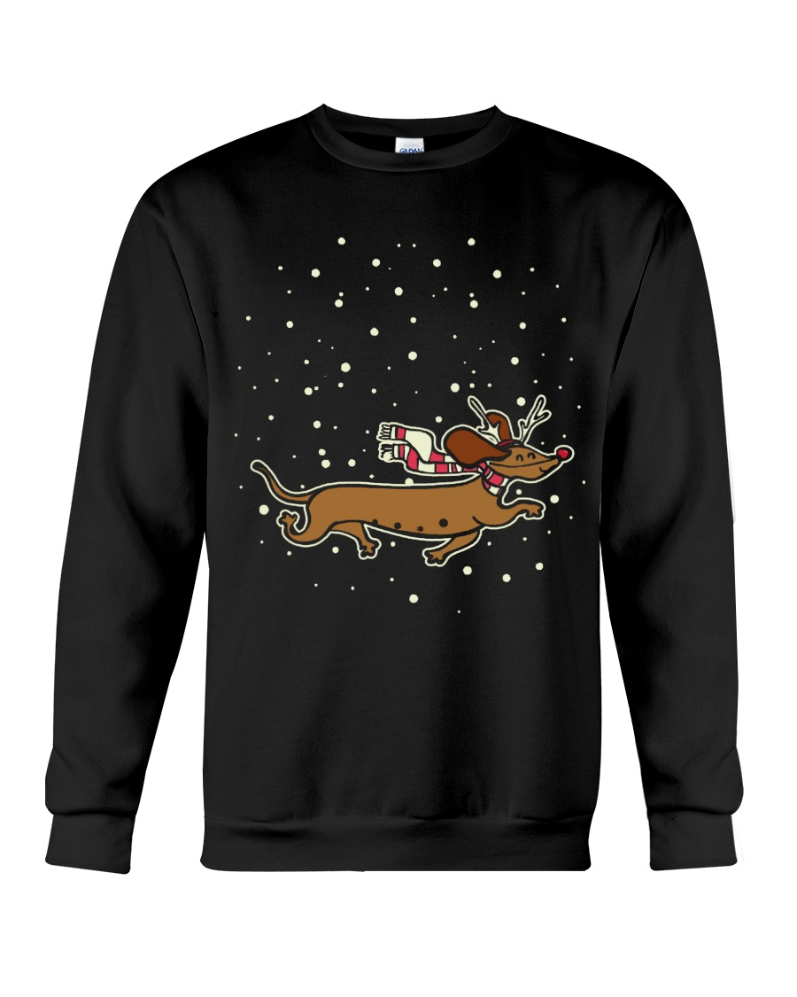 CHRISTMAS IS COMING Crewneck Sweatshirt