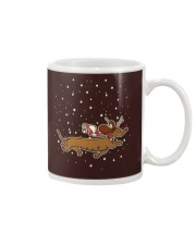 CHRISTMAS IS COMING Mug thumbnail
