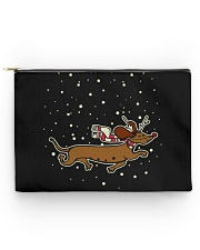 CHRISTMAS IS COMING Accessory Pouch - Large thumbnail