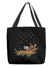 CHRISTMAS IS COMING All-over Tote thumbnail