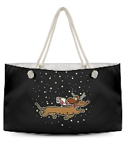 CHRISTMAS IS COMING Weekender Tote thumbnail