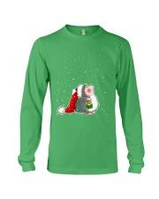 CHRISTMAS IS COMING Long Sleeve Tee thumbnail