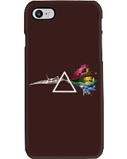 DARK SIDE OF THE MEOW Phone Case thumbnail