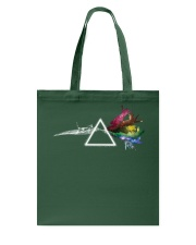 DARK SIDE OF THE MEOW Tote Bag thumbnail