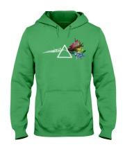 DARK SIDE OF THE MEOW Hooded Sweatshirt thumbnail