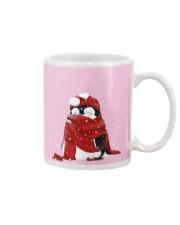 CHRISTMAS IS COMING Mug thumbnail