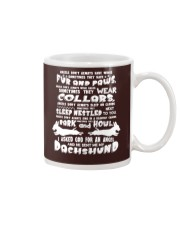 BEST GIFTS FOR DOGS LOVERS Mug thumbnail