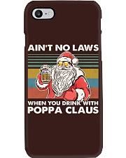 PAPA CLAUS Phone Case thumbnail