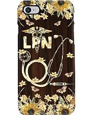 LPN PHONE CASES Phone Case i-phone-8-case