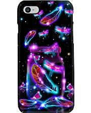 DRAGONFLIES PHONE CASES Phone Case i-phone-8-case