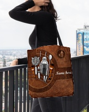 BARTENDER CLOTH TOTE-ACCESSORY POUCH-PILLOW All-over Tote aos-all-over-tote-lifestyle-front-05