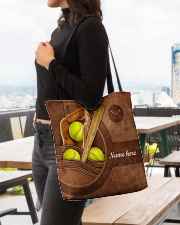 SOFTBALL BAG-ACCESSORY POUCH-PILLOW All-over Tote aos-all-over-tote-lifestyle-front-04