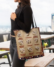 BASEBALL BAG-ACCESSORY POUCH-PILLOW All-over Tote aos-all-over-tote-lifestyle-front-04
