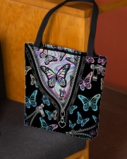 BUTTERFLY BAG All-over Tote aos-all-over-tote-lifestyle-front-02