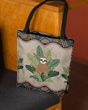 SLOTH BAG All-over Tote aos-all-over-tote-lifestyle-front-02