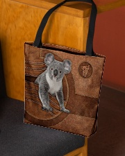 KOALA BAG-ACCESSORY POUCH-PILLOW All-over Tote aos-all-over-tote-lifestyle-front-02