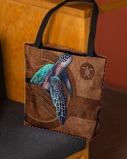 TURTLE CLOTH TOTE-ACCESSORY POUCH-PILLOW All-over Tote aos-all-over-tote-lifestyle-front-02