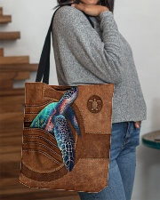 TURTLE CLOTH TOTE-ACCESSORY POUCH-PILLOW All-over Tote aos-all-over-tote-lifestyle-front-09