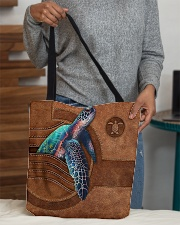 TURTLE CLOTH TOTE-ACCESSORY POUCH-PILLOW All-over Tote aos-all-over-tote-lifestyle-front-10