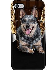 Heeler phone case Phone Case i-phone-8-case