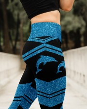 DOLPHIN LEGGING High Waist Leggings aos-high-waist-leggings-lifestyle-11