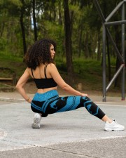 DOLPHIN LEGGING High Waist Leggings aos-high-waist-leggings-lifestyle-13