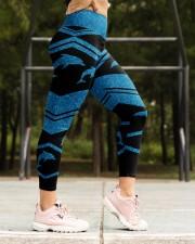 DOLPHIN LEGGING High Waist Leggings aos-high-waist-leggings-lifestyle-16