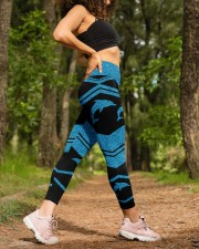 DOLPHIN LEGGING High Waist Leggings aos-high-waist-leggings-lifestyle-20