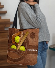 SOFTBALL BAG-ACCESSORY POUCH-PILLOW All-over Tote aos-all-over-tote-lifestyle-front-09