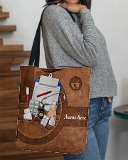 PHARMACY BAG-ACCESSORY POUCH-PILLOW All-over Tote aos-all-over-tote-lifestyle-front-09