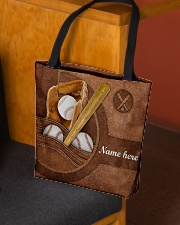 BASEBALL BAG-ACCESSORY POUCH-PILLOW All-over Tote aos-all-over-tote-lifestyle-front-02