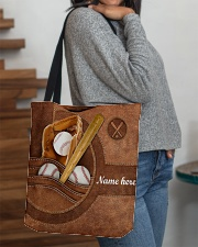 BASEBALL BAG-ACCESSORY POUCH-PILLOW All-over Tote aos-all-over-tote-lifestyle-front-09