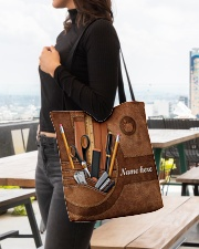 TEACHER BAG-ACCESSORY POUCH-PILLOW All-over Tote aos-all-over-tote-lifestyle-front-04
